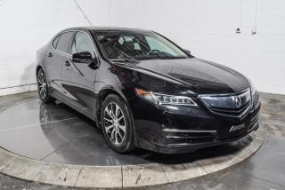 Used 2016 Acura TLX CUIR TOIT OUVRANT for sale in St-Hubert, QC