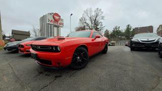 Used 2015 Dodge Challenger R/T for sale in Cambridge, ON