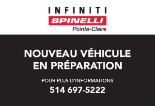 Used 2014 Infiniti QX50 JOURNEY / CAMERA 360 / TOIT / SIEGES CHAUFFANT CAMERA 360 / TOIT / SIEGES CHAUFFANT for sale in Montréal, QC
