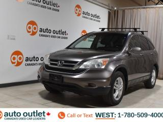 Used 2011 Honda CR-V EX-L 4wd Navi Htd seats for sale in Edmonton, AB