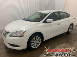 Used 2014 Nissan Sentra A/c Bluetooth for sale in Trois-Rivières, QC