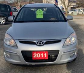 Used 2011 Hyundai Elantra Touring TOURING for sale in Scarborough, ON