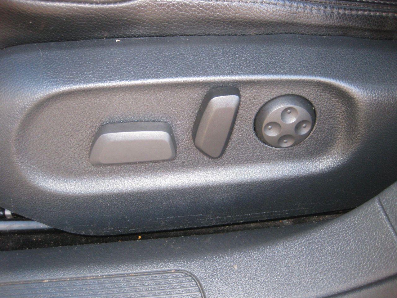 2010 Volkswagen Passat