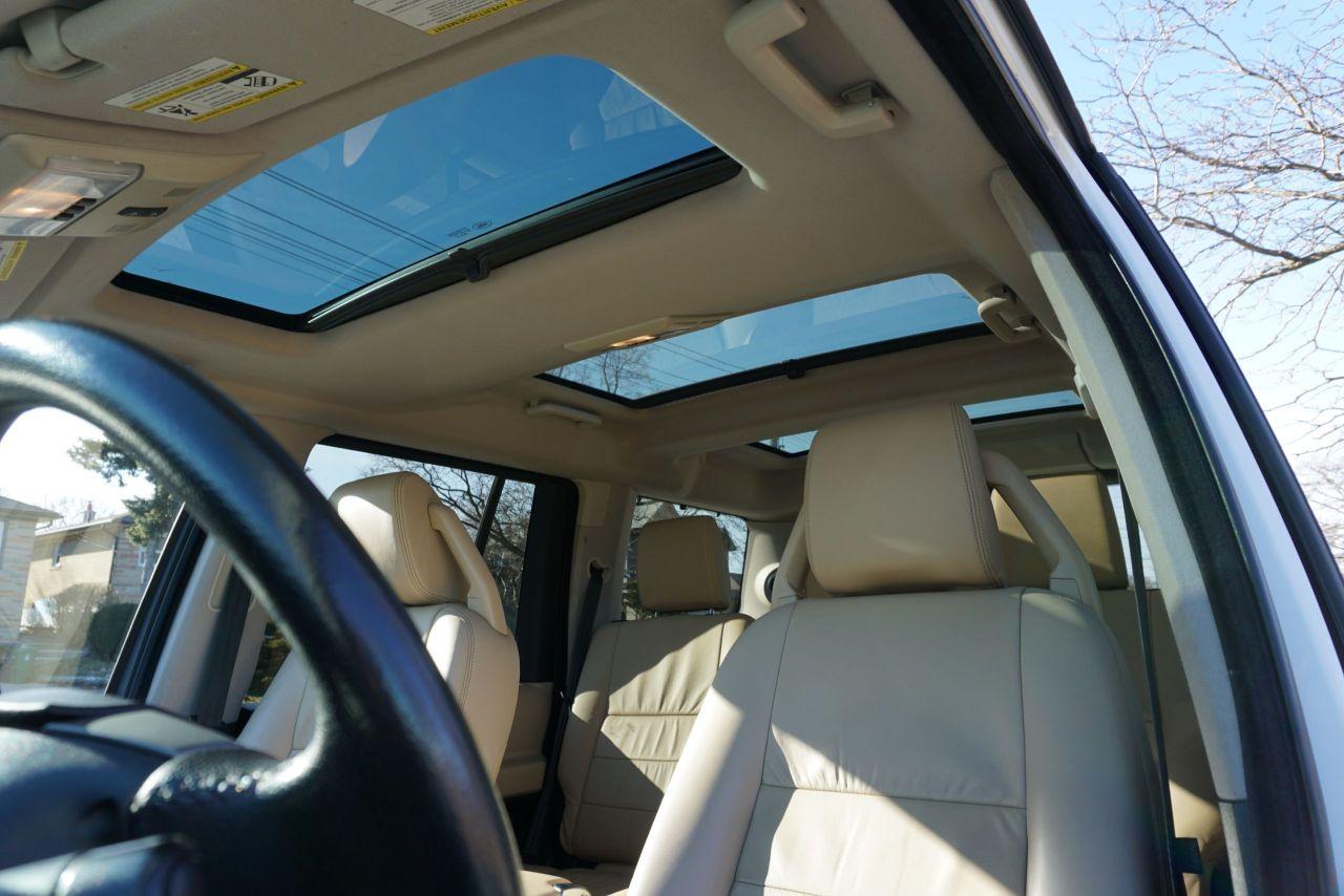 2008 Land Rover LR3