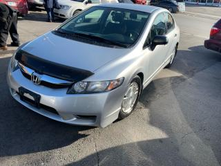 Used 2011 Honda Civic for sale in Scarborough, ON