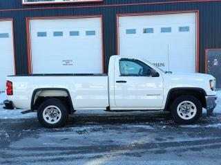 Used 2018 GMC Sierra 1500 Reg Cab for sale in Jarvis, ON