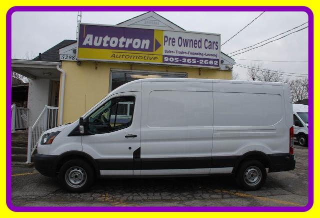 2015 Ford Transit 250 LONG, MID Roof, Eco Boost, Loaded