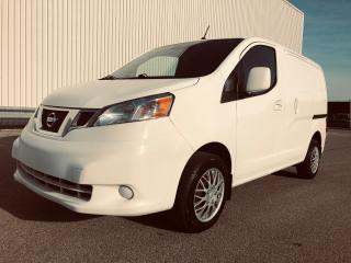 Used 2014 Nissan NV200 SV Elegant Cond. 2 Sets Of Tires for sale in Mississauga, ON