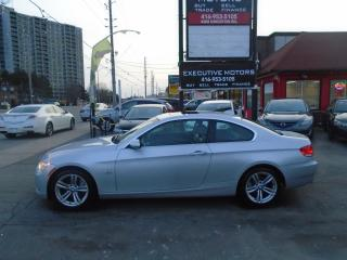 Used 2009 BMW 3 Series 328i xDrive/ MINT / LOW KM / ALLOYS / CERTIFIED / for sale in Scarborough, ON