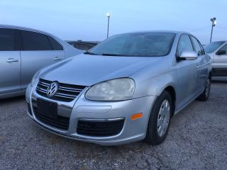Used 2006 Volkswagen Jetta 2.5L for sale in Pickering, ON