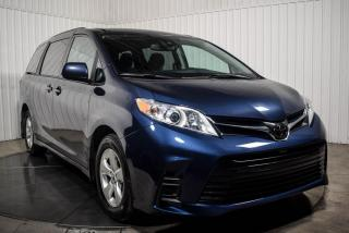 Used 2018 Toyota Sienna LE A/C MAGS GROS ECRAN CAMERA DE RECUL for sale in St-Hubert, QC