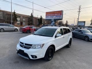 Used 2015 Dodge Journey R/T for sale in Toronto, ON