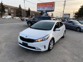 Used 2017 Kia Forte LX+ for sale in Toronto, ON