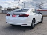 2016 Acura TLX Tech - Navigation - Leather - Sunroof