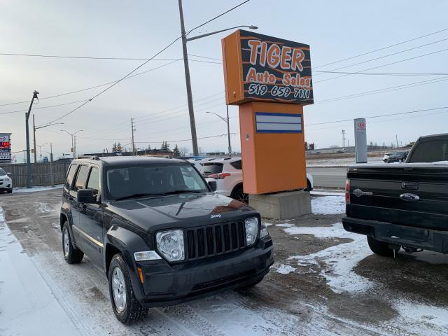 2010 Jeep Liberty Sport**NEW BRAKES**DRIVES GREAT**CLEAN BODY**AS IS