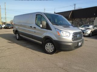 Used 2017 Ford Transit TRANSIT CONNECT 2500 NAVIGATION B-CAMERA NO ACCIDE for sale in Oakville, ON