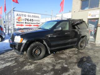 Used 2005 Jeep Grand Cherokee Laredo 4 portes for sale in Montréal, QC