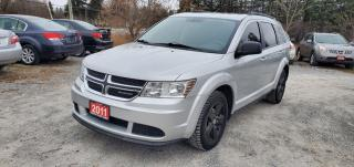 Used 2011 Dodge Journey SE Plus for sale in Stouffville, ON