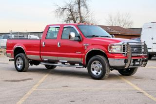 Used 2007 Ford F-350 MINT/SHOWROOM CONDITION for sale in Brampton, ON