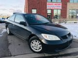 Photo of Black 2005 Honda Civic