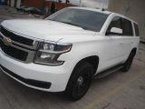 Photo of White 2015 Chevrolet Tahoe