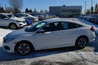 Used 2017 Honda Civic LX ***Jamais accidenté*** for sale in Longueuil, QC