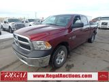 Photo of Red 2018 RAM 1500