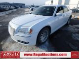 Photo of White 2014 Chrysler 300