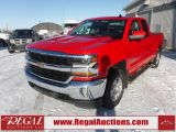 Photo of Red 2018 Chevrolet Silverado