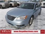 Photo of Grey 2013 Chrysler 200