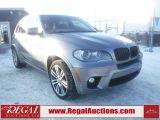Photo of Grey 2011 BMW X5