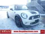 Photo of Beige 2010 MINI Cooper S