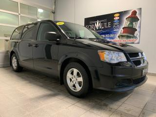 Used 2011 Dodge Grand Caravan SE for sale in Rimouski, QC