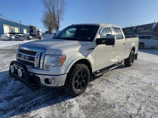 Used 2009 Ford F-150 Cab SuperCrew 4RM 145 po XLT for sale in Terrebonne, QC