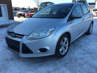 Used 2013 Ford Focus Hayon 5 portes SE for sale in Terrebonne, QC