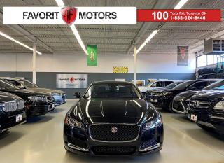 Used 2019 Jaguar XF Prestige *CERTIFIED!* |NAV|BACKUP CAM|SUNROOF|+++ for sale in North York, ON