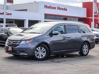 Used 2016 Honda Odyssey EXL-N|SERVICE HISTORY ON FILE for sale in Burlington, ON