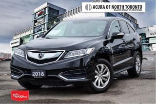 Used 2016 Acura RDX Tech at NEW REAR PADS AND ROTORS for sale in Thornhill, ON
