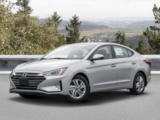 New 2020 Hyundai Elantra Preferred for sale in Maple, ON
