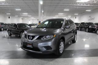 Used 2015 Nissan Rogue AWD I NO ACCIDENTS I REARCAM I KEYLESS ENTRY I POWER OPTIONS for sale in Mississauga, ON