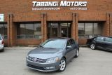 Photo of Grey 2014 Volkswagen Passat