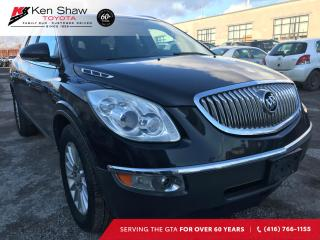 Used 2010 Buick Enclave | AWD | ONE OWNER | HEATED SEATS | for sale in Toronto, ON