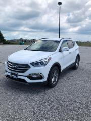Used 2018 Hyundai Santa Fe Sport Premium for sale in Windsor, ON