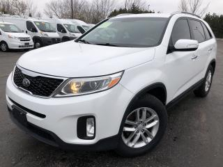 Used 2015 Kia SORENTO LX 2WD for sale in Cayuga, ON