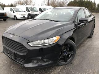 Used 2016 Ford FUSION SE 2WD for sale in Cayuga, ON