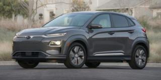 New 2020 Hyundai KONA Electric PREFERRED for sale in Mississauga, ON