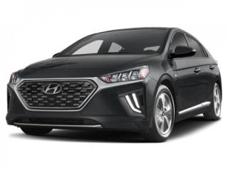 New 2020 Hyundai IONIQ Electric Plus Ultimate for sale in Mississauga, ON