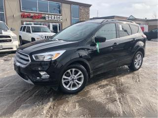 Used 2017 Ford Escape Back Up Camera Heated Front Seats Bluetooth for sale in St Catharines, ON