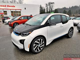 Used 2017 BMW i3 for sale in Port Moody, BC