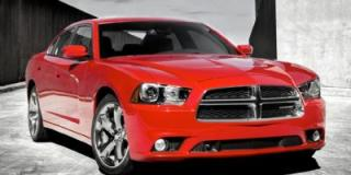 Used 2014 Dodge Charger SXT for sale in Bolton, ON